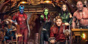 หนัง Guardians of the Galaxy Vol. 2 ผู้พิทักษ์จักรวาลเล่ม 2
