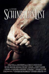 รีวิวหนังเรื่อง Schindler's List