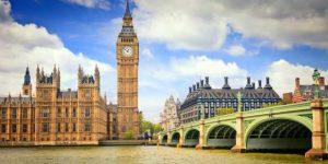 9 ห้างสรรพสินค้าที่ดีที่สุดในอังกฤษ, สหราชอาณาจักร